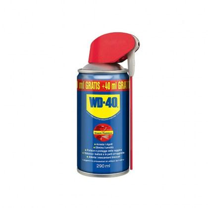 Spray lubrificante WD 40 da 290 ml